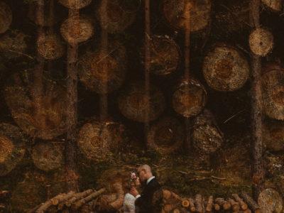 Romatyczny ślub w Lęborku - M&P